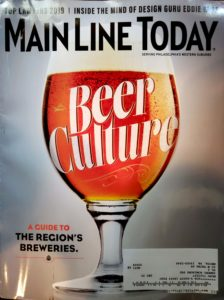 MainLine Today Cover